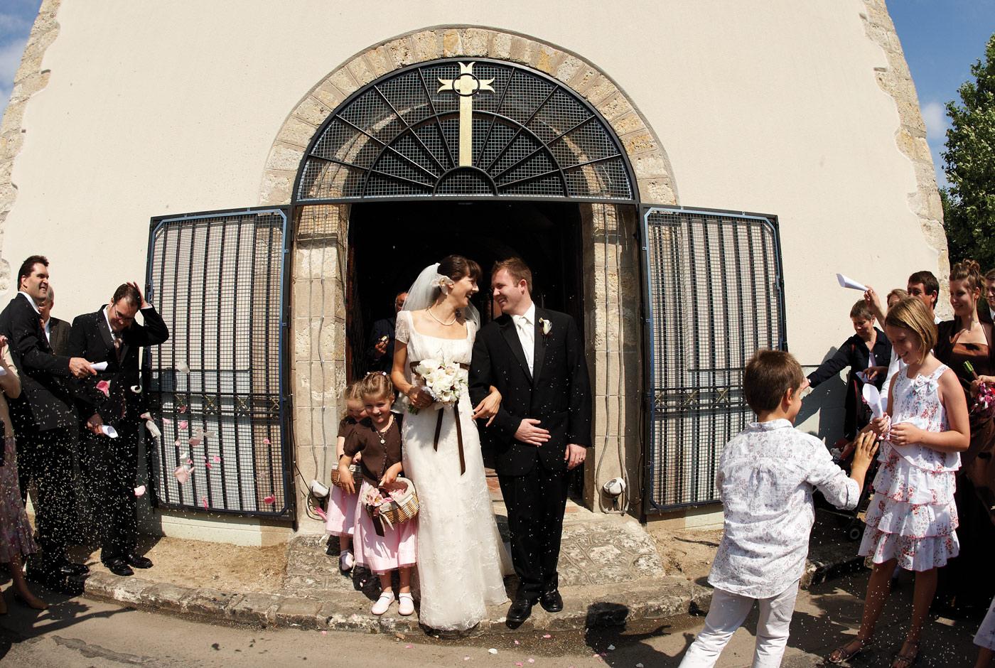 A Fairytale Fête - A Real Wedding Story