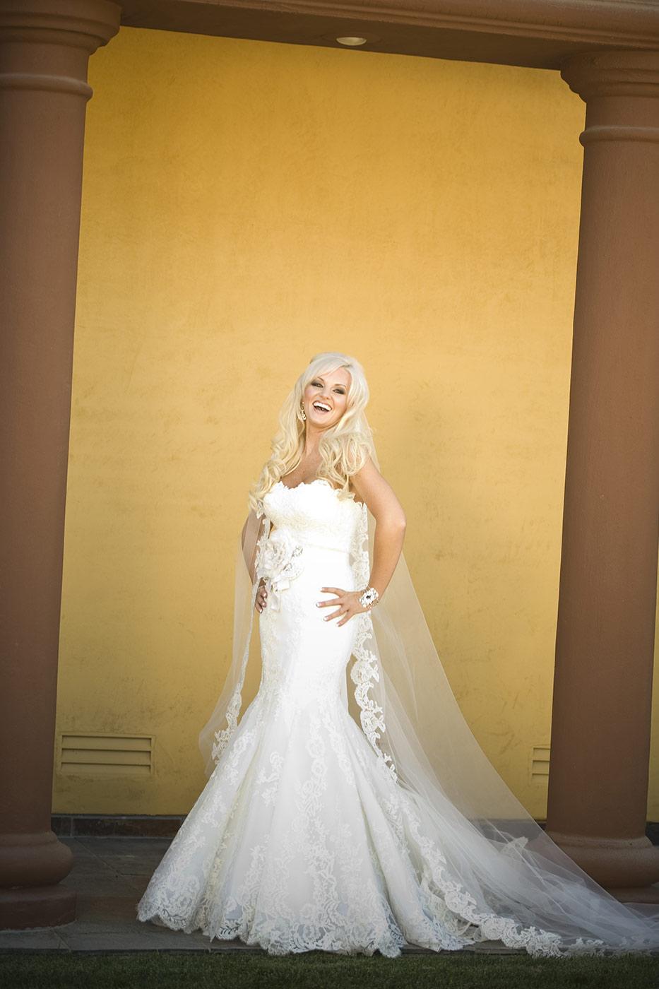 Ready, Set, Shine - A Real Wedding Story
