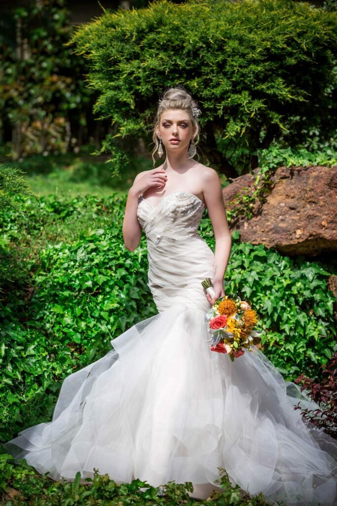 Bridal Fashion by Second Summer Bride
