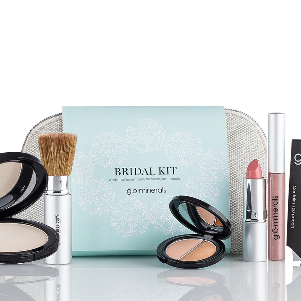 GLO-Minerals Bridal Kit