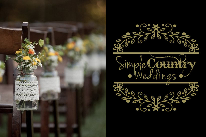Simple Country Weddings Bridal Open House