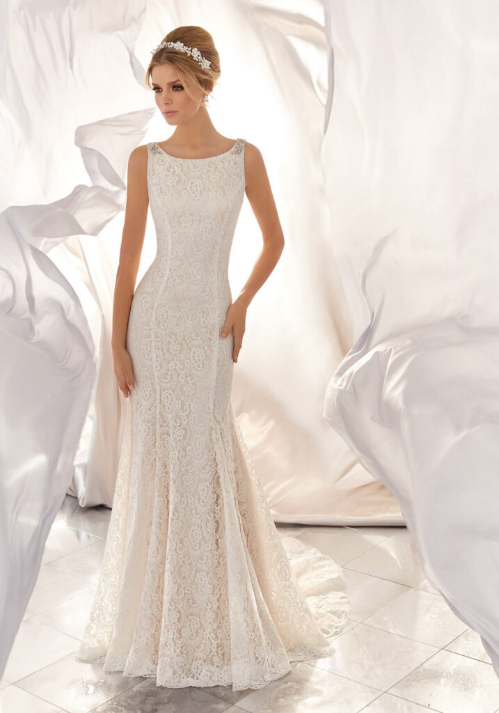 Wedding Dress Shopping on a Budget