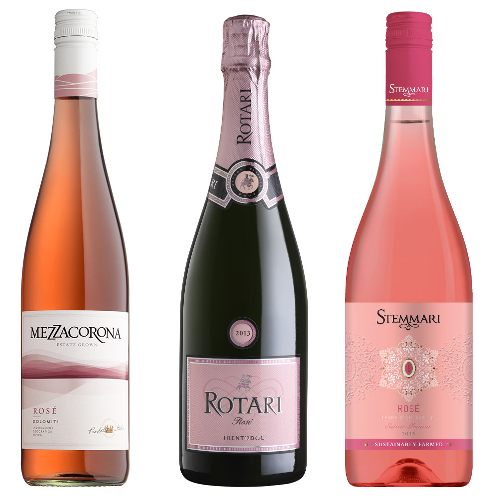 Italian Ros 233 Wines February 2018 Goodie Giveaway 2