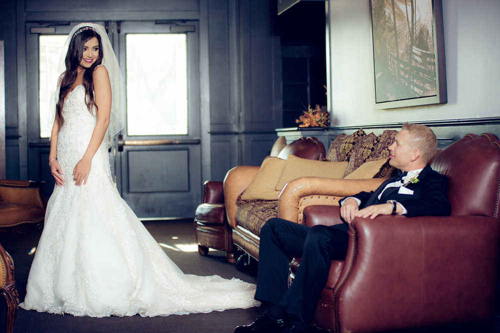 first look by phillipe's photography