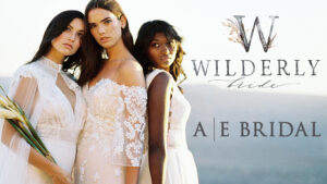 Widlerly Bride Trunk Show at Always Elegant Bridal & Tuxedo