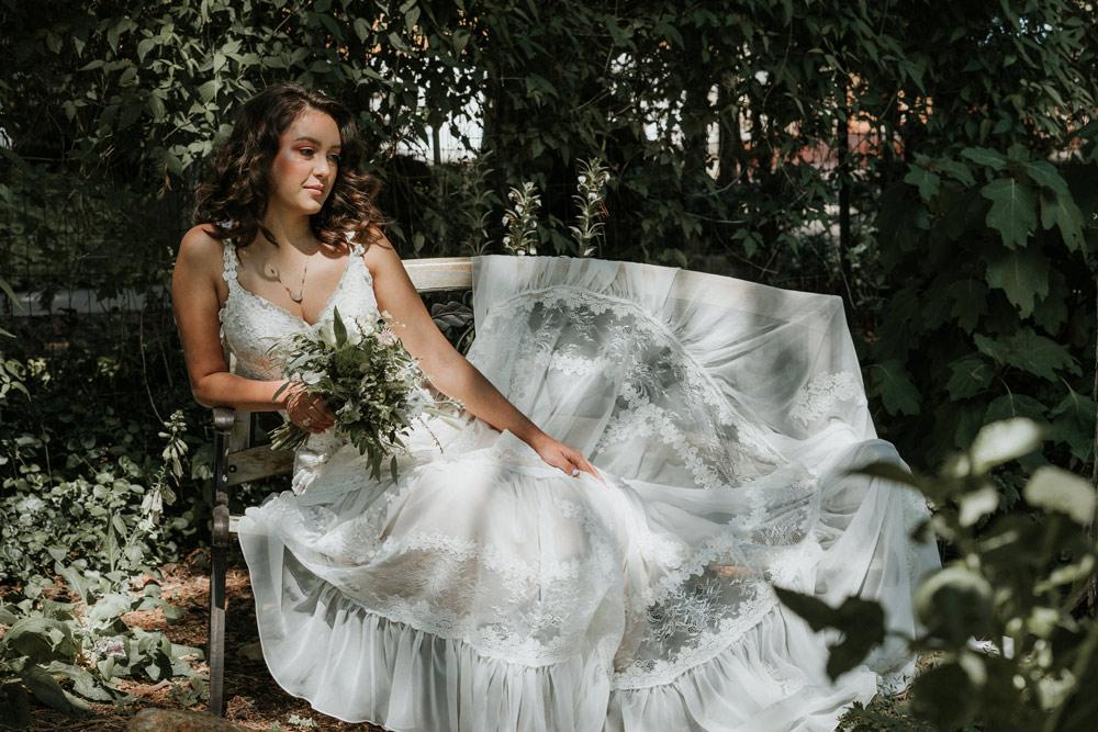 Sacramento Bridal Hair And Makeup